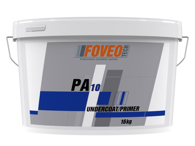 Foveo Tech PA10 Pittura Di Fondo